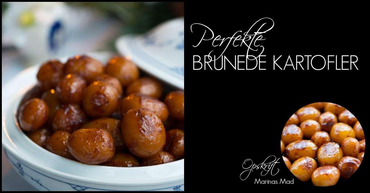Brune kartofler uden sukker dating