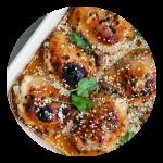 Kyllingelår med chili og lime opskrift